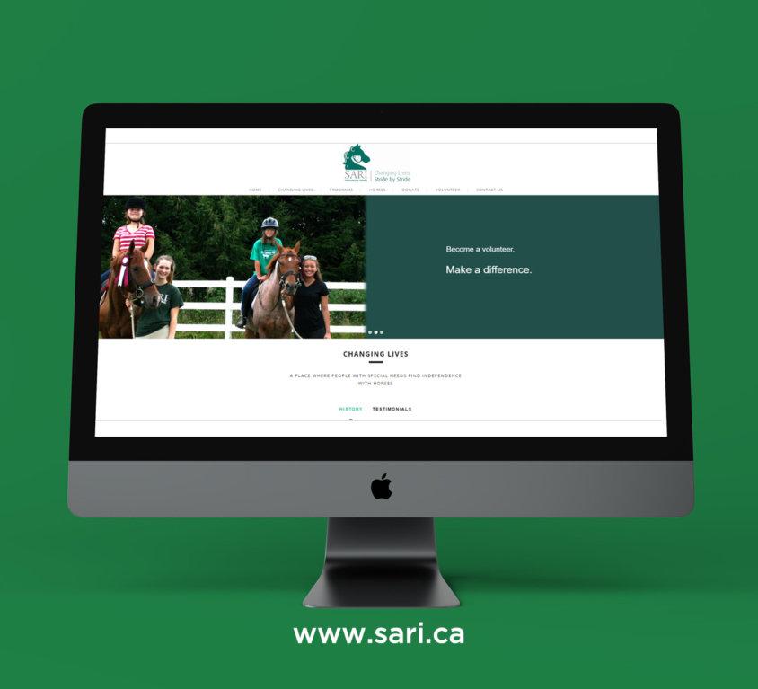 SARI Therapeutic Riding